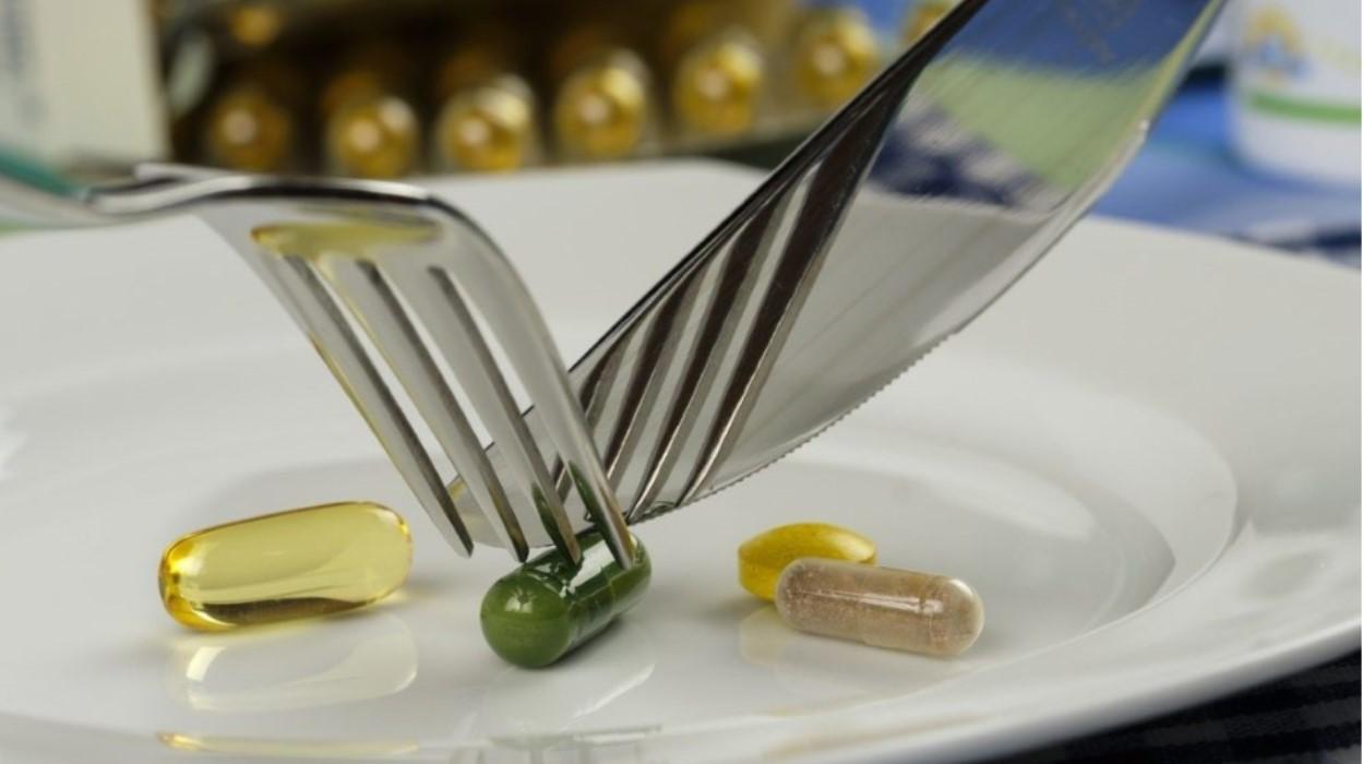 Constantia Apotheke Nahrungsergänzung